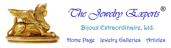 Bijoux Extraordinaire, your man's jewelry experts.